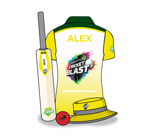 Junior Blasters Pack